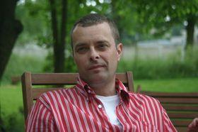 Депольд Чернин, фото: Архив Депольда Чернина
