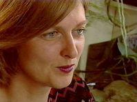 Tereza Brdečková, photo: Czech Television