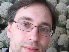 Viktor Janiš, photo: David Vaughan
