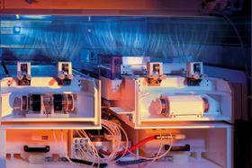 NanoSpider, фото: Elmarco