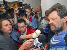 Jan Kubice, photo: CTK