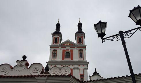Poutní místo Chlumek u Luže, foto: Zdeňka Kuchyňová