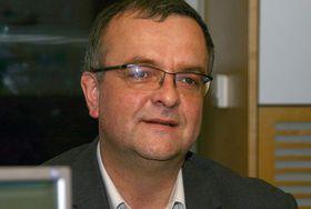 Ministro de Economía, Miroslav Kalousek