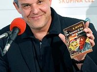 Danny Huston, photo: CTK