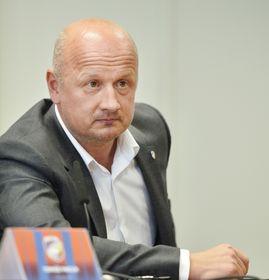 Adolf Šádek, photo: ČTK