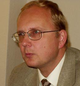 Le ministre de l'Environnement Libor Ambrozek