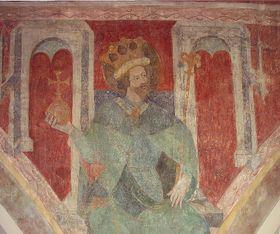 Svatý Zikmund