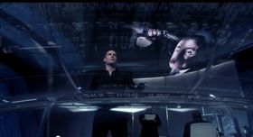 'Minority Report', foto: YouTube / Official Trailer