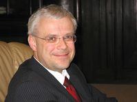 Vladimír Špidla, photo: Archives de ČRo7