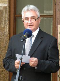 Milan Štěch, photo: Jiří Němec