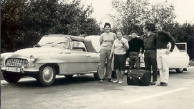 Foto ilustrativa del 1968, foto: ČT24