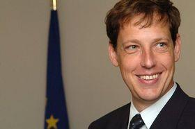 Stanislav Gross, foto: Comisión Europea