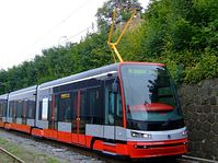 15T ForCity tram