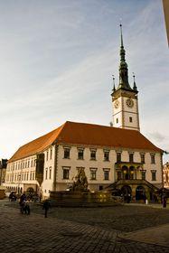 Olomouc - Townhall, photo: Vít Pohanka