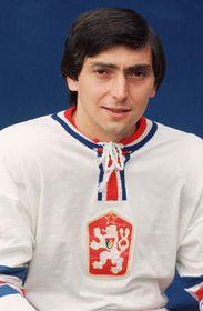 Ivan Hlinka, 1978 (Foto: CTK)
