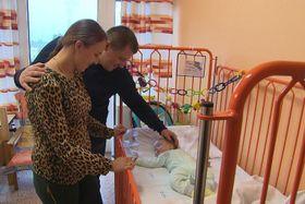 Семья Петровци, Фото: ЧТ24