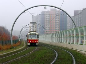 Barrandov en Praga, foto: Mestska, CC BY 3.0