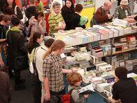 'Svět knihy', foto: Facebook oficial del Mundo del Libro