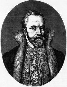 Vratislav II de Pernštejn