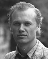 Jiří Korn, foto: Caro2, Wikimedia Commons, Public Domain