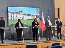 Foto: archiv Úřadu vlády ČR