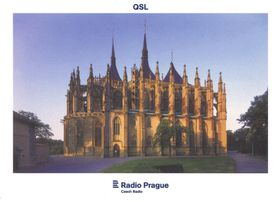 Храм св. Варвары, Кутна Гора, Фото: CzechTourism