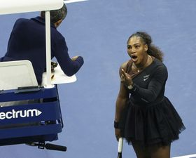 Serena Williams, photo: Greg Allen/Invision/AP/ČTK