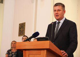 Томаш Петршичек, фото: Барбора Немцова