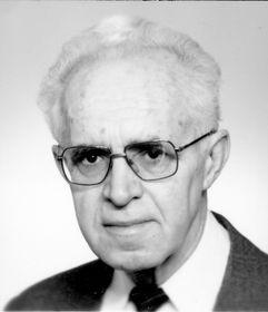 František Vencovský, foto: archivo de la Universidad de Masaryk