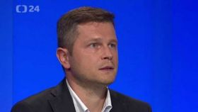 Jaroslav Faltýn, foto: ČT