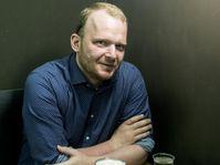Якуб Каленски, фото: Михаела Данелова, архив Чешского Радио