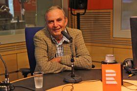 Petr Havel (Foto: Jan Bartoněk, Archiv des Tschechischen Rundfunks)