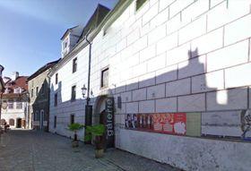 Egon Schiele Art Centrum, foto: Google Maps