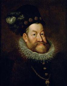 Rudolph II