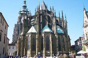 La cathédrale Saint-Guy, photo: Hellinterface, CC BY-SA 3.0