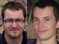 Ivan Buchta et Martin Pezlar, photo: helpivanmartin.org