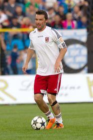 Marek Jankulovski, photo: CTK
