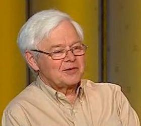 Petr Šimek (Foto: Tschechisches Fernsehen)