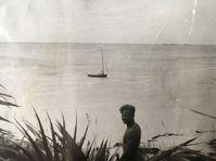 Tomáš Lom in the Bahamas, photo: archive of Tomáš Lom