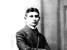 Franz Kafka (1906), foto: Public Domain