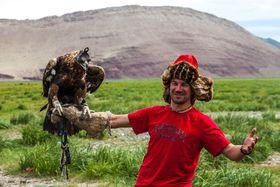 Карел Вольф, Фото: официальный сайт фестиваля «Вокруг света»