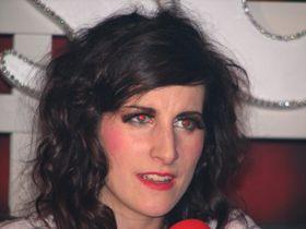 Клара Вытискова, Фото: Кристина Макова, Чешское радио - Радио Прага