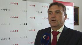 Petr Vokřál, foto: ČT24