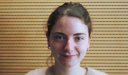 Alžběta Stančáková, photo: Magdalena Hrozínková