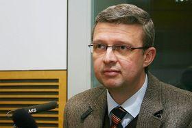 Karel Havlíček, foto: Alžběta Švarcová, ČRo