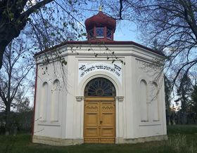 Zeremonienhalle (Foto: Maria Hammerich-Maier)