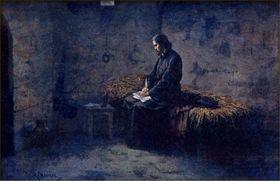 Josef Mathauser: Jan Hus, фото: public domain