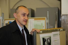 Павел Баран, фото: Archiv Karlovy Univerzity v Praze