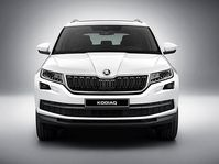 Škoda Kodiaq, photo: Archives de Škoda Auto