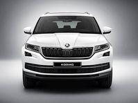 Škoda Kodiaq, foto: archivo de Škoda Auto